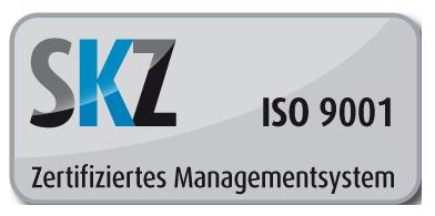 Steinbrenner, Thermischen Schneidverfahren, Plasmaschneiden, Autogenes-Brennschneiden, Laserschneiden, Wasserstrahlschneiden, SKZ ISO9001